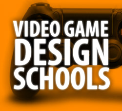 Video Game Design Schools And College Programs - Game design schools