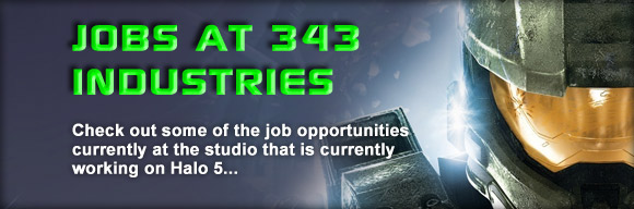 jobs at 343 industries