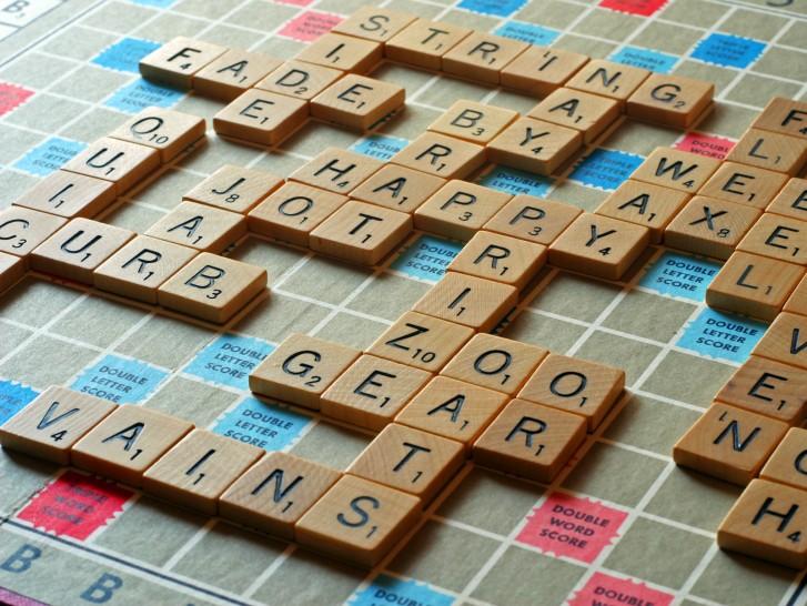 Games, Tiles, Words